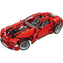 LEGO Technic Super Car (8070)   LEGO   eToys