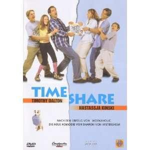 Time Share: .de: Nastassja Kinski, Timothy Dalton, Kevin Zegers