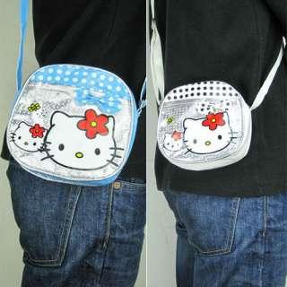 New Hellokitty Purse Shopping Bag Cute Mini Colors Girl Gift