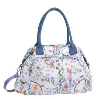 Oilily Carry All Handtasche Lady Bird light blue So 11 8714457060945