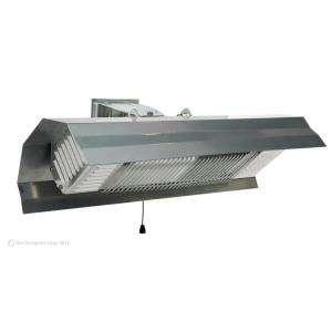 Outdoor Heat Lamp from Designers Edge     Model H 12010