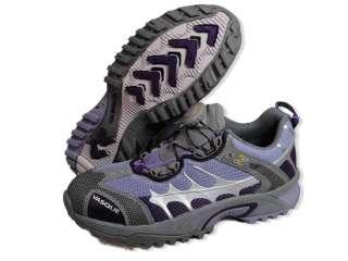 VASQUE Women Shoes Aether Tech Purple Grey Hiking Women Shoes