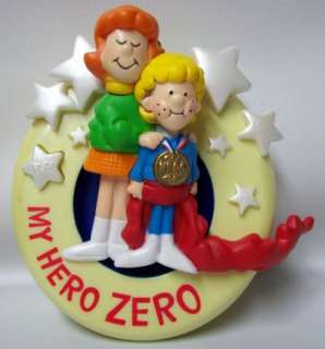 NEW Schoolhouse Rock MY ZERO HERO Musical Ornament