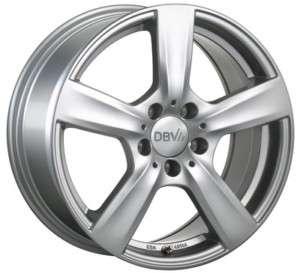 DBV COMO 7,5 X 16 Seat Skoda VW Audi Mercedes uvm.