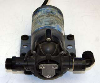 Shurflo 2088 594 500 Standard Surface Diaphragm Pump