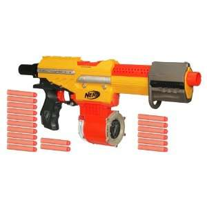 NERF N Strike Alpha Trooper CS 18   Hasbro Blaster NEU & OVP