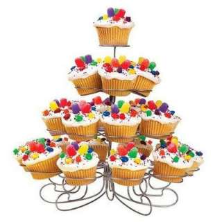 Cupcake Tree Cupcake Stand Dessert Birthday, Baby, Bridal Shower Party