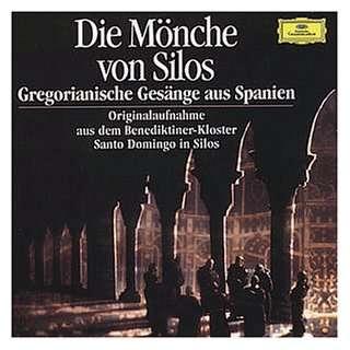 Die Meisterwerke des gregorianischen Chorals (Las mejores obras del
