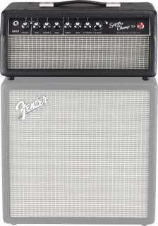 * Fender Super Champ X2 HD Head Electric Guitar Amplifier Amp
