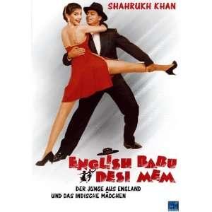 Babu Desi Mem   Der Junge aus England und das indische Mädchen