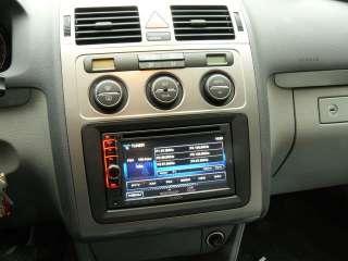 Kenwood DVD USB  iPod iPhone Radio für VW Passat 3C