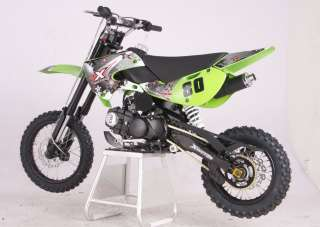 cenkoo xb 80 kawa 125cc 14 12 enduro cross pit bike dirt. Black Bedroom Furniture Sets. Home Design Ideas