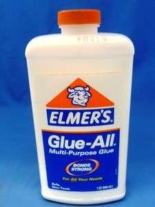 Qt Elmers Multi Purpose Glue   All #00384