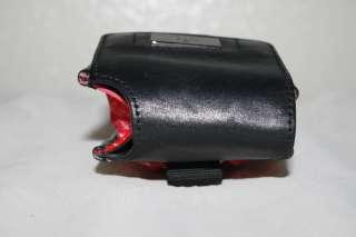 GUCCI Cell Phone Belt Strap CASE Cigarette Pack Holder