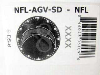 SAN DIEGO CHARGERS NFL Agent Series Wrist Watch
