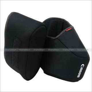 Cover Case Bag for Canon Rebel T3i T2i T1i XSi XTi XT DSLR C1M