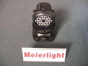 54W LED RGB Mini WASH Moving Head Party Light DMX