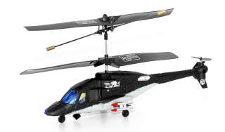 New Blade set for 3CH Lie Bro Air Wolf Helicopter