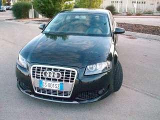Audi 3 coupè,allesimeno s3 a Cià di Casello    Annunci
