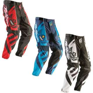 Ghost Bikes   FLY RACING 2011 F 16 KIDS JUNIOR YOUTH MOTOCROSS PANTS