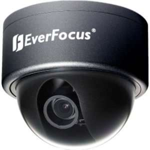 EVERFOCUS ED610/MVB Wide Dynamic Outdoor Dome, 2.8 10mm