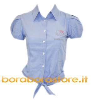 Camicia t shirt donna Hello Kitty tg.L sanrio