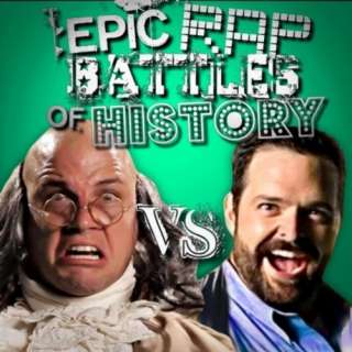 Billy Mays Vs Ben Franklin (feat. Nice Peter, Epiclloyd