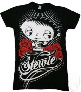 SHIRT STEWIE GRIFFIN TG S UFFICIALE DONNA TV SHOW FAMILY GUY DA