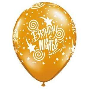9455 11 Inch Birth Day Wishes Jewel Latex Pack Of 100: Home & Kitchen