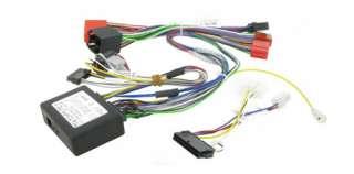 Connects2 CTTAU001 Music Handsfree Mute Lead for Audi A2, A3, A4, TT