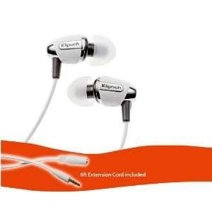 SALE! Klipsch IMAGE S4 Premium Enhanced Bass Noise