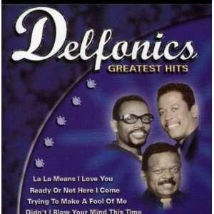 Greatest Hits: Delfonics: Music