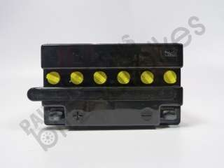 Honda VF 500 CE/CF V30 Magna(PC13 84 85):12N12 4A 1,CB12A A Lead Acid