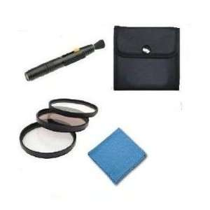 Microfiber Cleaning Cloth +Vivitar Lens Cleaning Pen. Camera & Photo