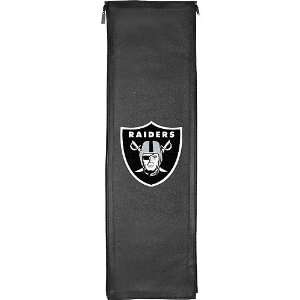XZipit Oakland Raiders Logo Panel: Sports & Outdoors