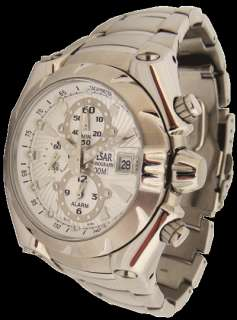 X159 Pulsar Mens Gents Alarm Chronograph Date Watch PF3609X1