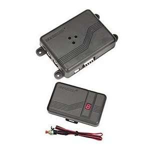 Seco Larm SECOPAGE35EV 2 zone alarm pager system w/ m