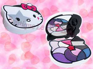 Hello Kitty the show Rock Face trousse trucco make up