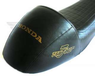 New replacement SEAT COVER for Italian Honda CB 750 SOHC   Giuliari
