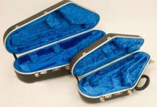 HISCOX Pro Tenor Saxophone Sax Hard Case PROII WTS