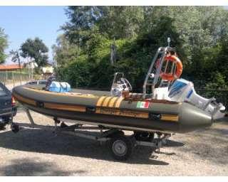 Gommone catamarano Ranger Prestige a Milano    Annunci