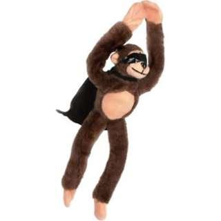 WMR Super Stretch Screaming Flingshot Flying Monkey in Plush & Puppets