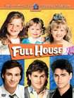 Full House   The Complete Third Season DVD, 2006, 4 Disc Set