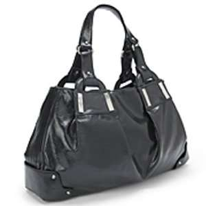 Jessica Simpson JS2003 Boulevard Shopper   Black