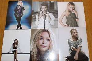 OLSEN SISTERS ASHLEY MARY KATE OLSEN 8X10 PHOTO SET