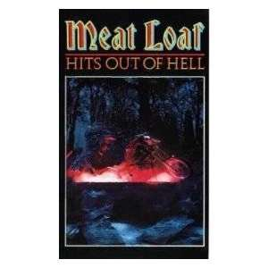 Meat Loaf: Hits Out Of Hell: Meat Loaf: Movies & TV