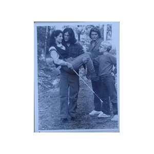 Michael Landon 1985 Highway To Heaven Original 7x9 T V Photo #EBA