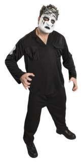 Adult Std. Adult Deluxe Slipknot Uniform Costume   Slip