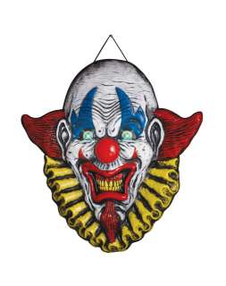 Illuminated Evil Clown