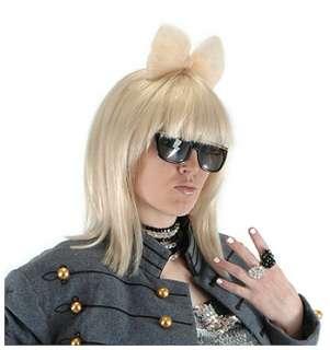 Costumes Celebrity Costumes Lady Gaga Costumes Pop Star Costume Kit